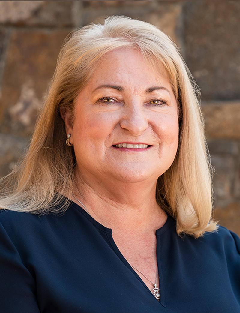 Janice Johnson – Vice President Business Operations, DRE #01493847